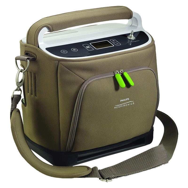 Order SimplyGo Portable Oxygen Concentrator