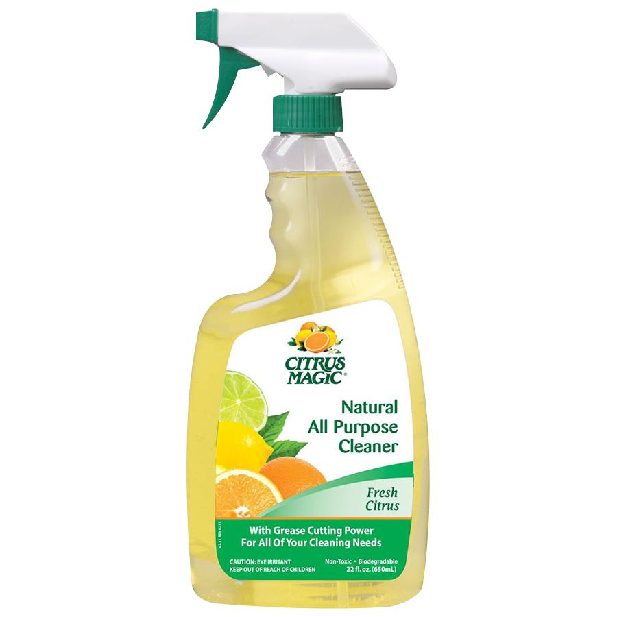 citrus magic natural all purpose cleaner disinfectants. Black Bedroom Furniture Sets. Home Design Ideas