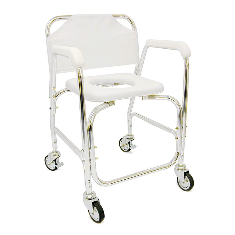 Admirable Mabis Dmi Shower Transport Chair Ncnpc Chair Design For Home Ncnpcorg