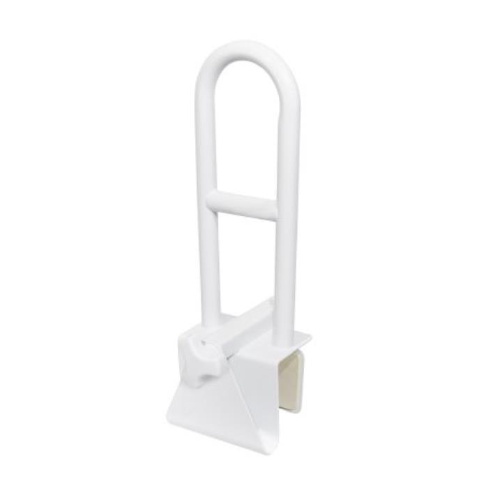Mckesson Steel Bath Tub Grab Bar | Grab Bars and Safety Rails