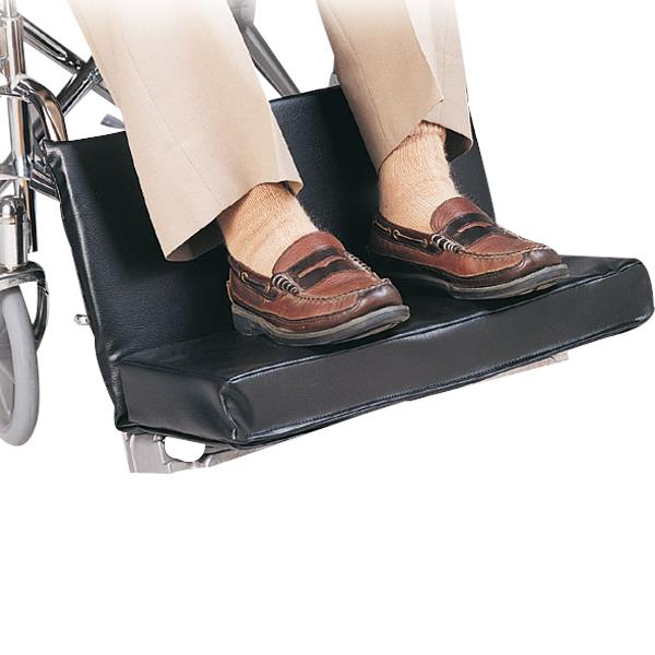 Skil Care Two Piece Footrest Extender Wheelchair Accessories
