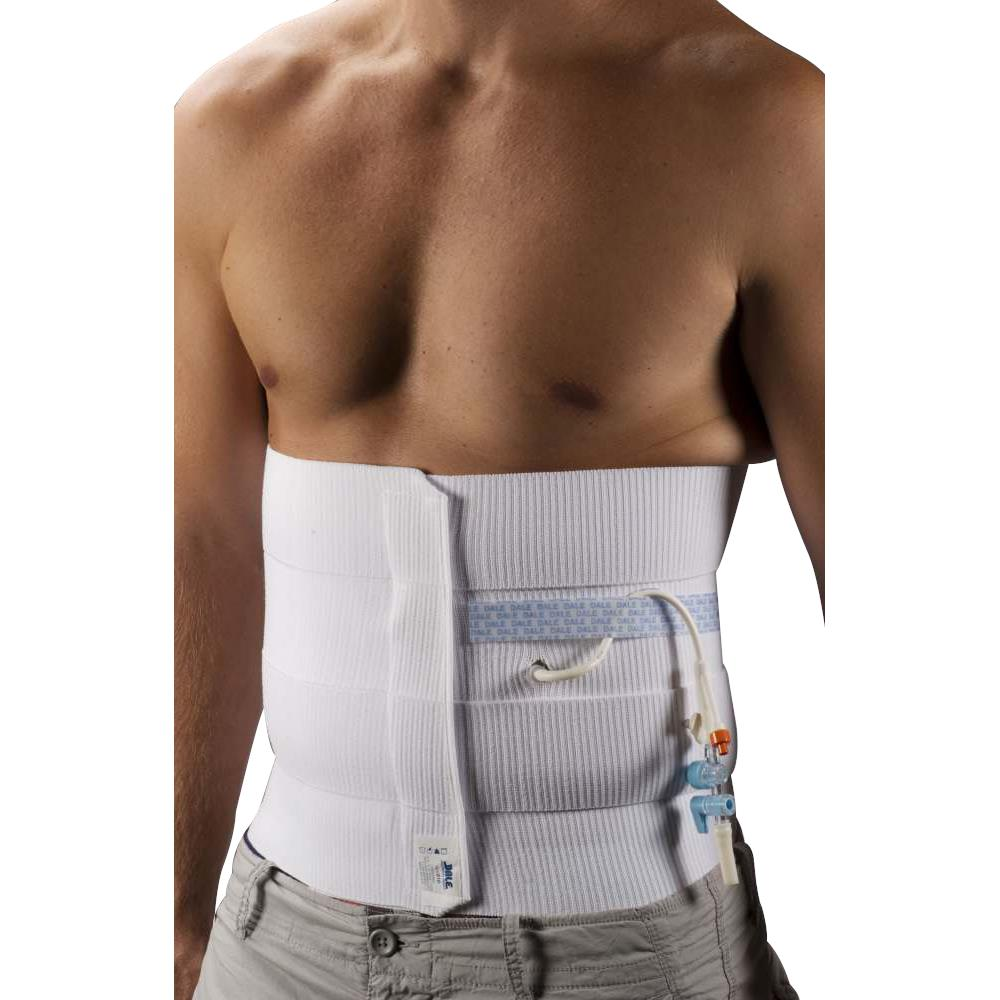 Dale Four Panel 12 Inches Wide Abdominal Binder