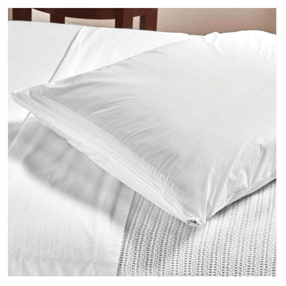Satin Pillowcase Allergies: Salk PrimaCare Economy Allergy Relief Pillow Cover