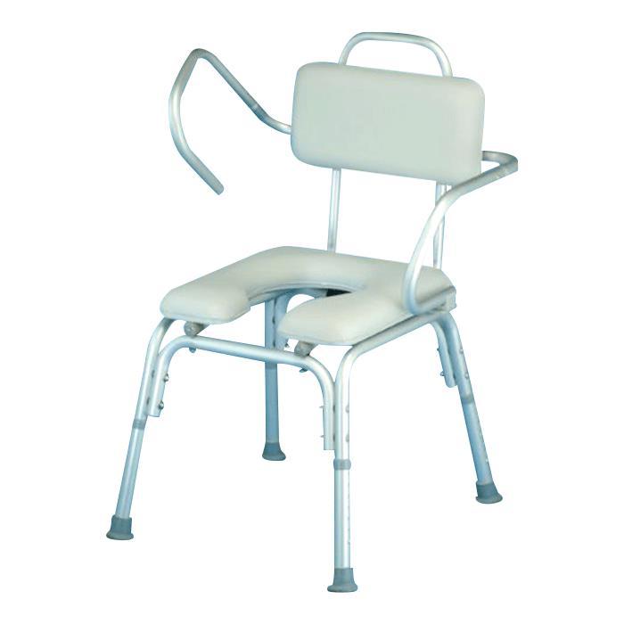 Homecraft Lightweight Padded Shower Chair  