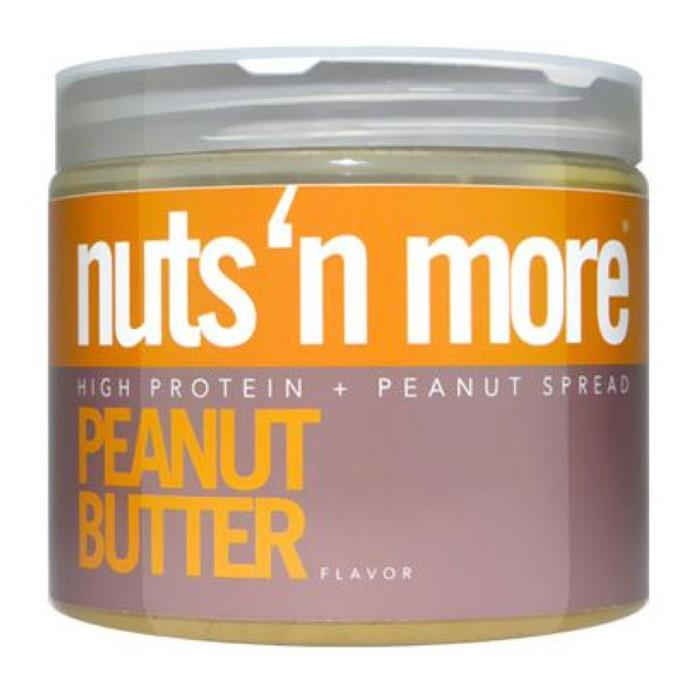 Nuts N More High Protein Butter | Bars