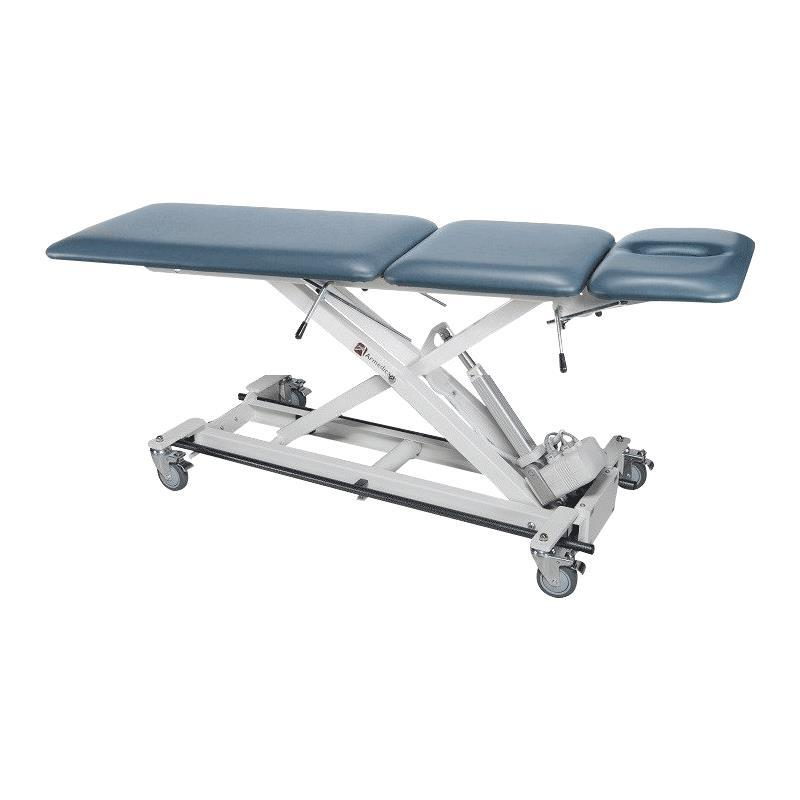 Armedica Am Bax3500 Three Section Hi Lo Treatment Table