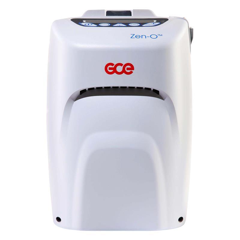 Gce Zen O Portable Oxygen Concentrator Oxygen Concentrators