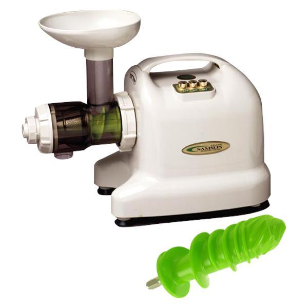 Vita machine pro juicer