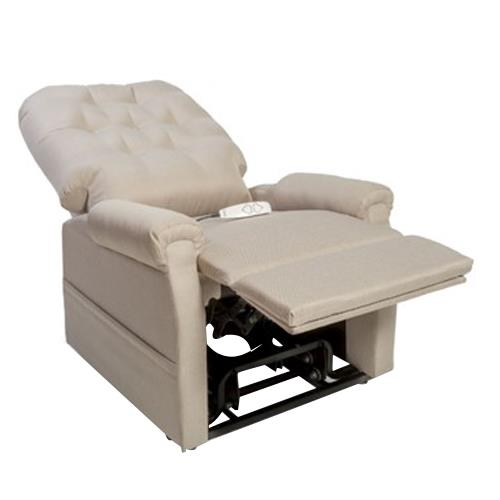 Pride home decor nm 158 3 position chaise lounger for Chaise decorative