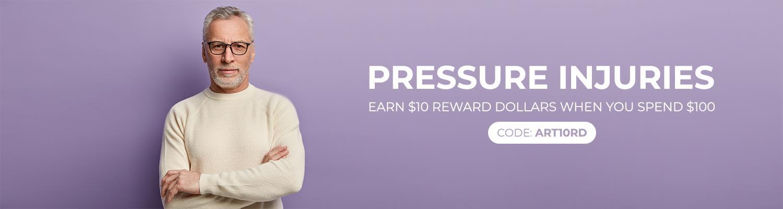 Pressure Injuries
