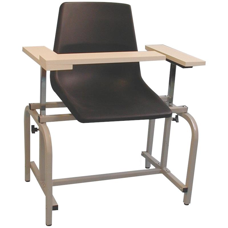 Brandt Blood Drawing Chair