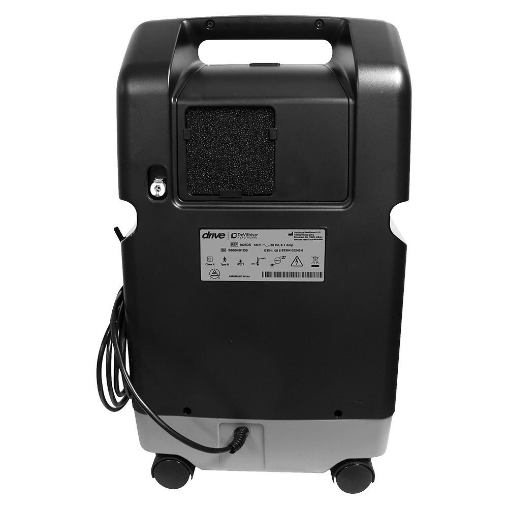 Drive DeVilbiss 10L Oxygen Concentrator | Portable Oxygen ...