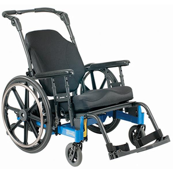 Pdg Bentley Manual Tilt In Space Wheelchair Bently