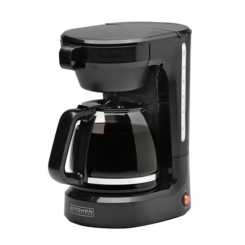 Kitchen Selectives 12 Cup Pause And Serve Coffeemaker Appliances