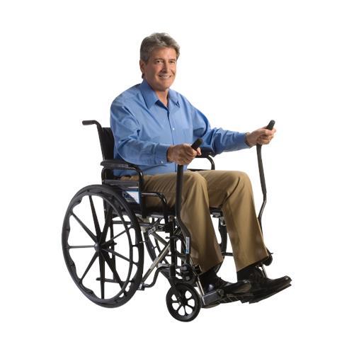 Love Handles Rx Elliptical Arms For Wheelchair And Chair