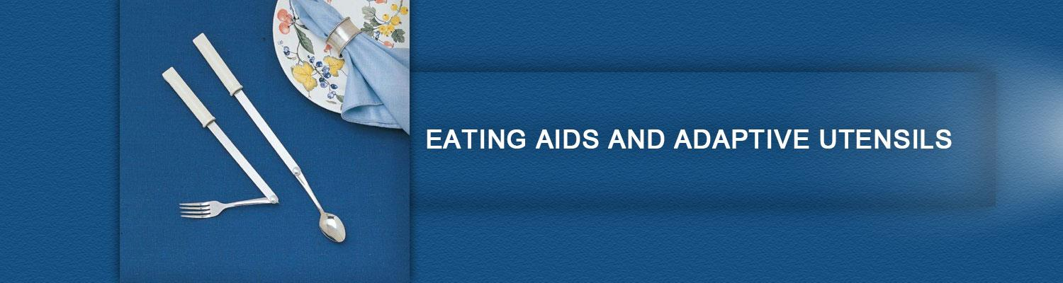 Eating Aids and Adaptive Utensils