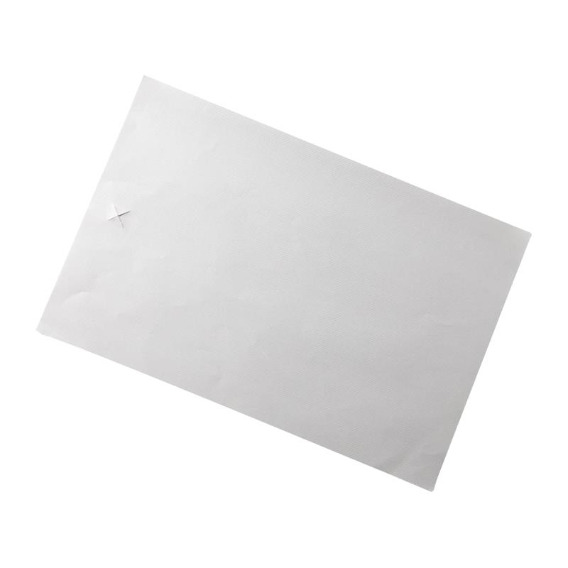 Medline Disposable Paper Bath Mats Anti Slip Products