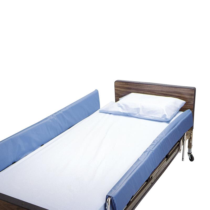 Skil Care Thin Line Vinyl Bed Rails Pads Bed Wedges