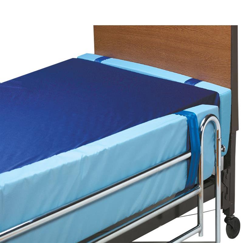 Skil care vinyl gap guard for bed rails wedges