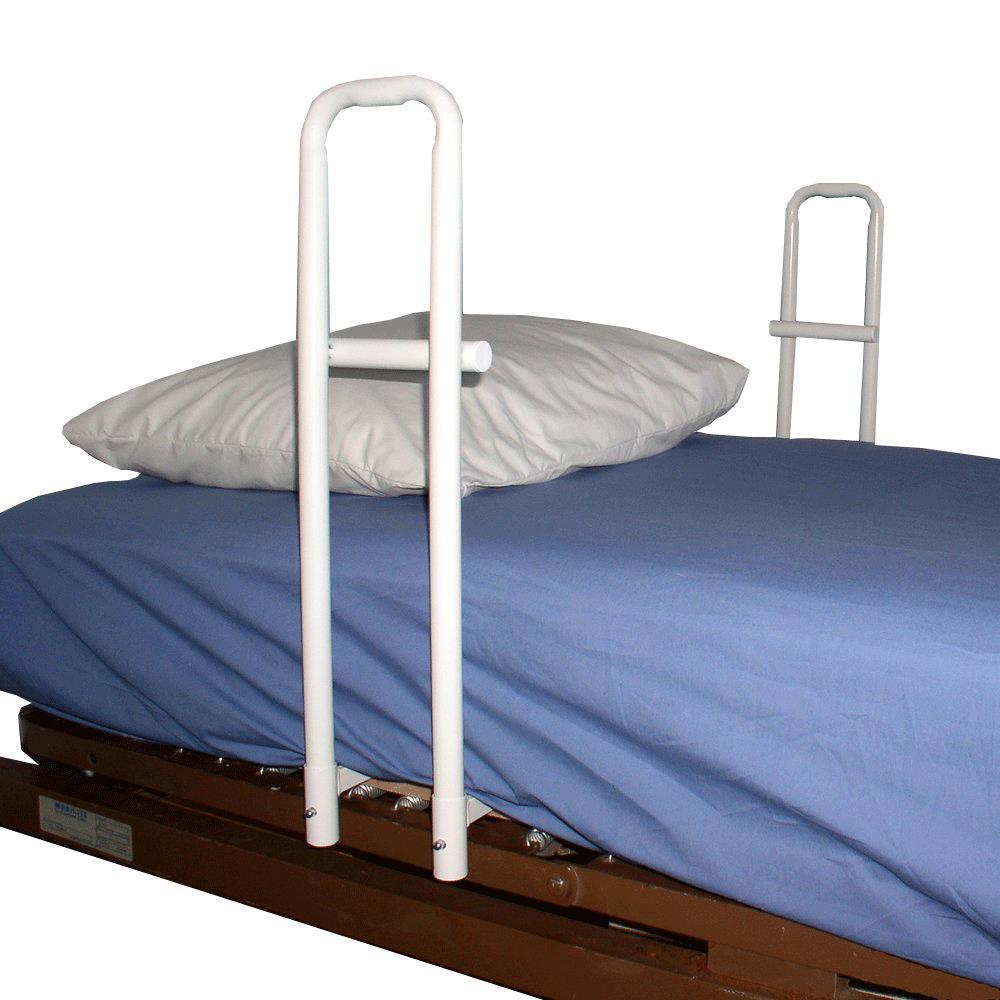 Transfer Handle For Hospital Bed
