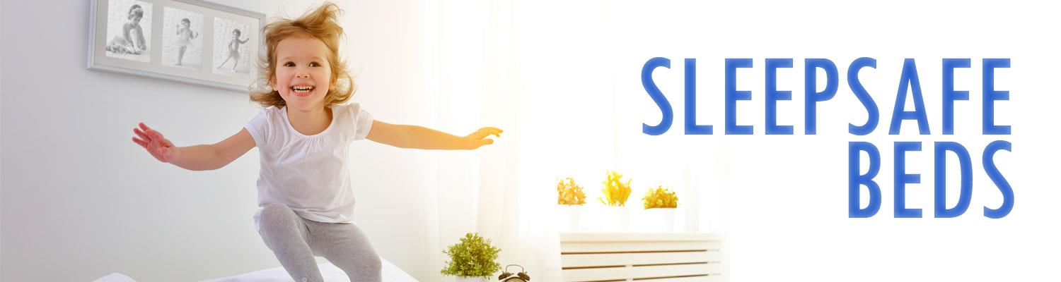 SleepSafe Beds: An Ideal Choice for Adults and Children with Special Needs