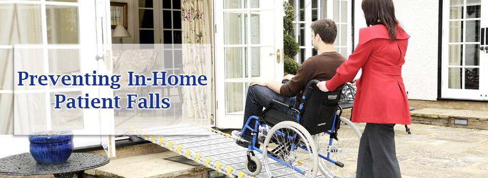 Preventing In-Home Patient Falls