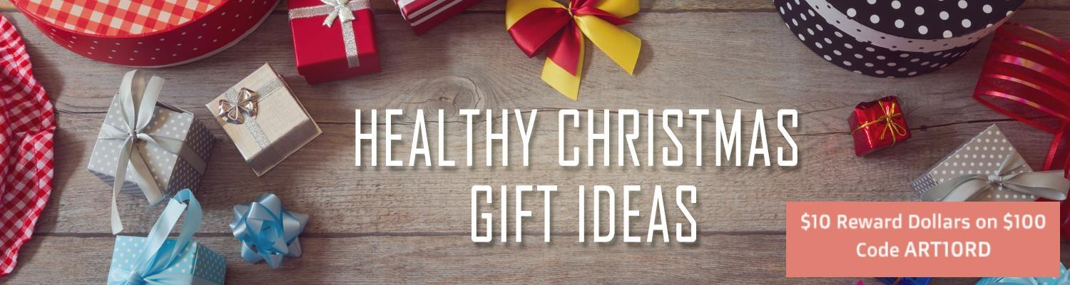 Give The Gift Of Health This Christmas