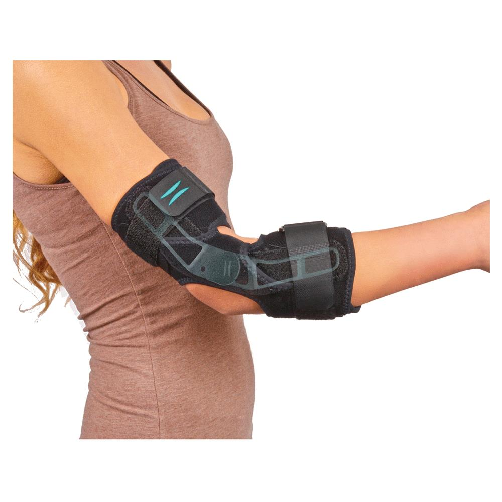 Hely Amp Weber Rom Bo Elbow Orthosis Elbow Orthosis And Braces