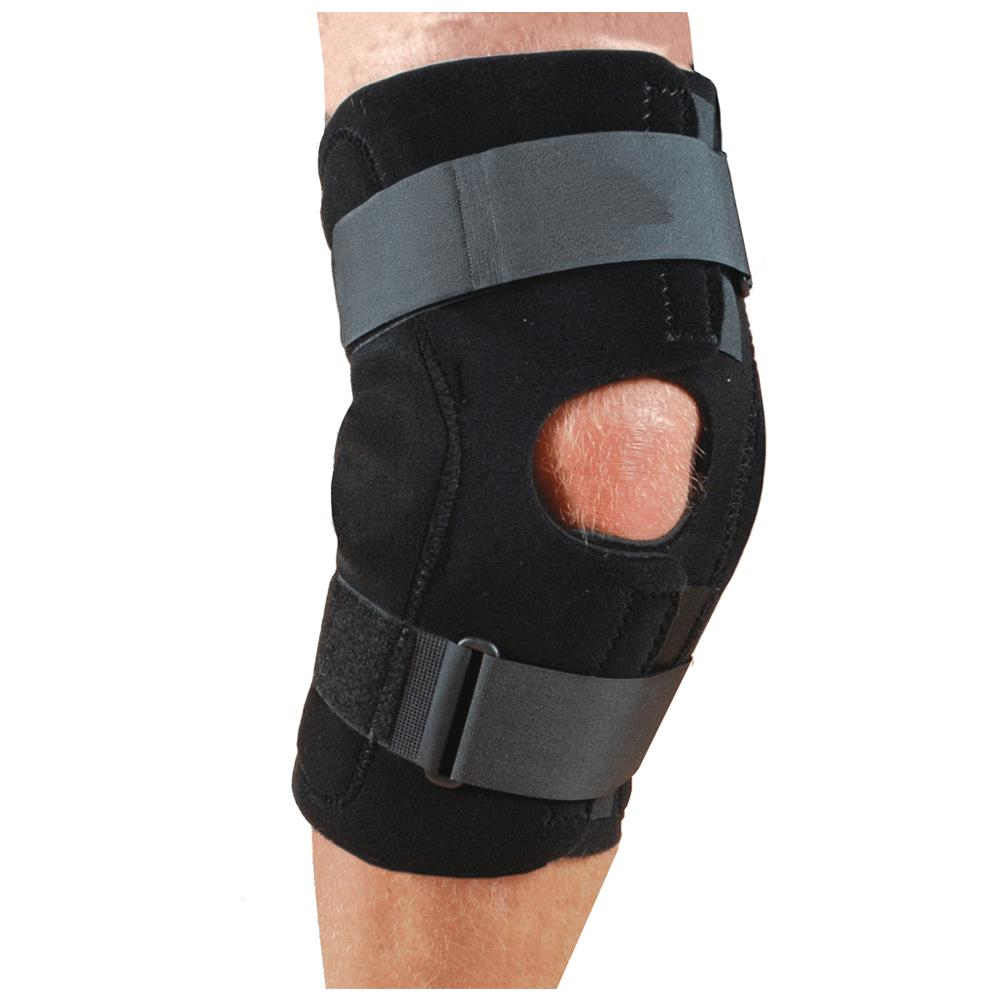 How to choose an orthosis on the knee How correctly to put an orthosis on the knee