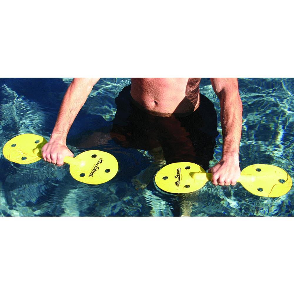 Sprint Aquatics Exercise Paddles Aquatic Rehab Therapy
