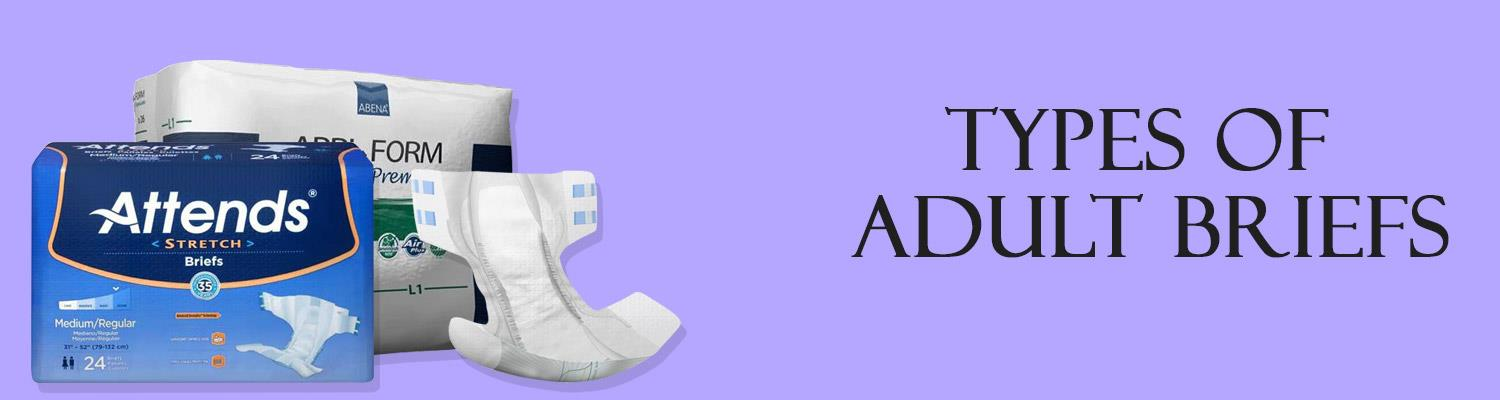 Diaper Galore – Types of Diapers   Adult Diapers And Chux