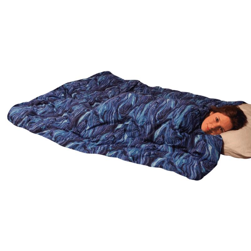 Sommerfly Therapeutic Sleep Tight Weighted Blanket Wst06