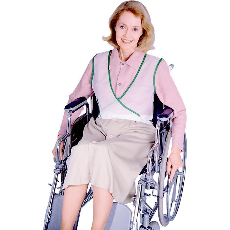 Skil Care Easy Application Safety Vest Jackets And Vests