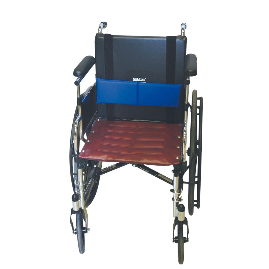 Skil Care Lateral Or Lumbar Support With Vinyl Cover
