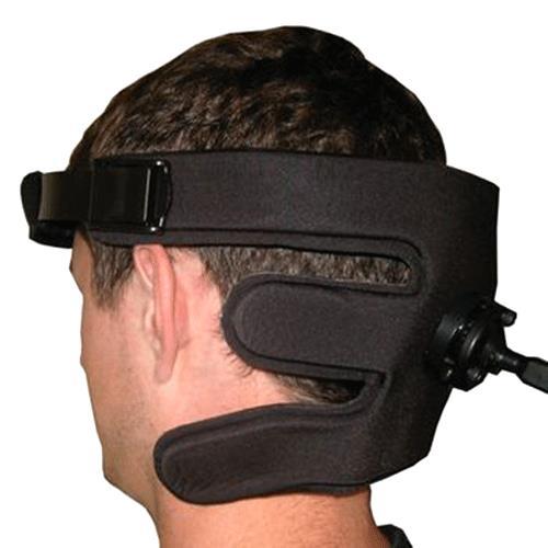 Savant Wheelchair Headrest Head Support