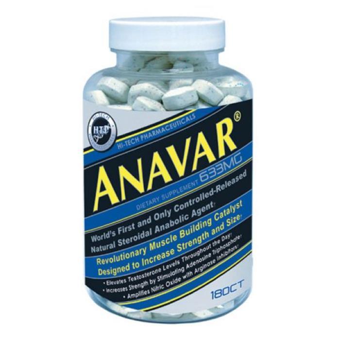 w sprzedaży hurtowej Darmowa dostawa przed Sprzedaż Hi-Tech Pharmaceuticals Anavar Dietary Supplement