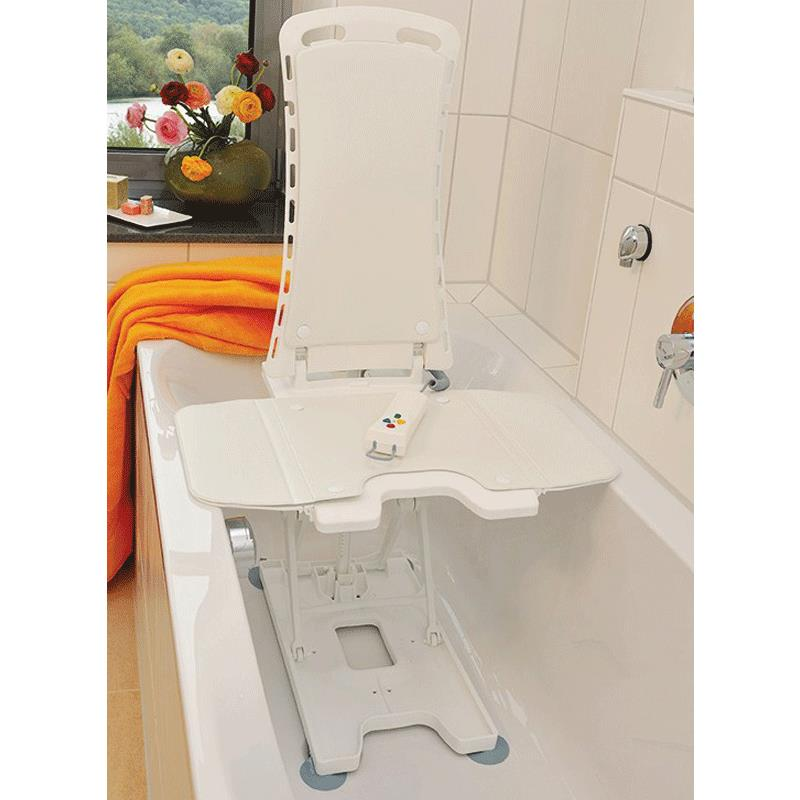 Drive Bellavita Auto Bath Tub Chair Seat Lift | Bath Tub Lifts