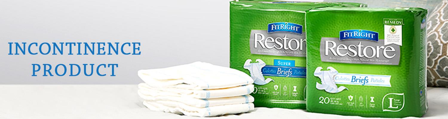 Which Incontinence Product is Best for You?