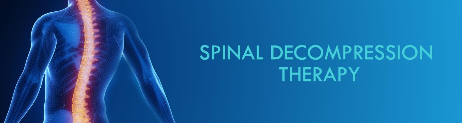All You Need to Know About Spinal Decompression Therapy