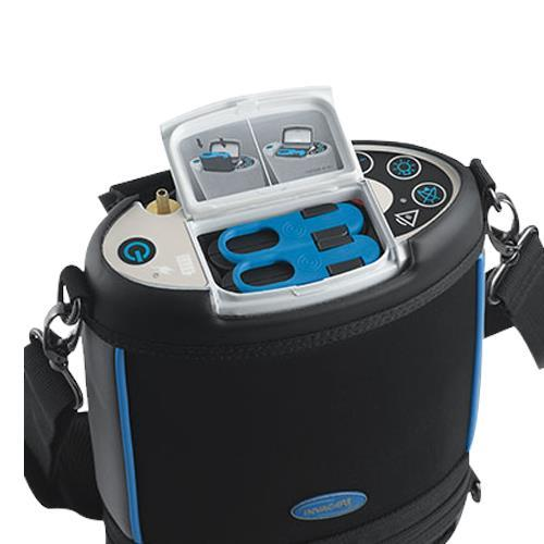 portable oxygen concentrator mobile oxygen machine