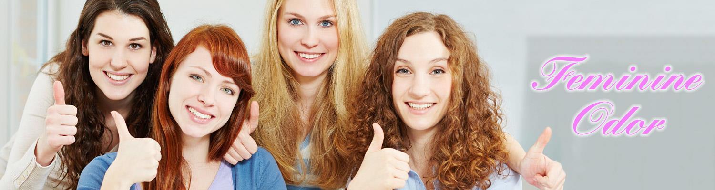 Feminine Odor: Treat it Naturally