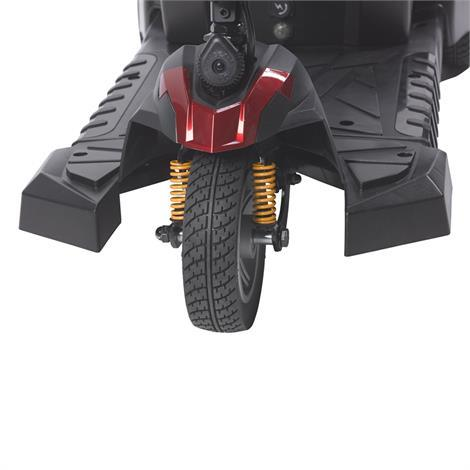 Drive Scout Dst Three Wheel Travel Scooter 3 Wheel Scooters
