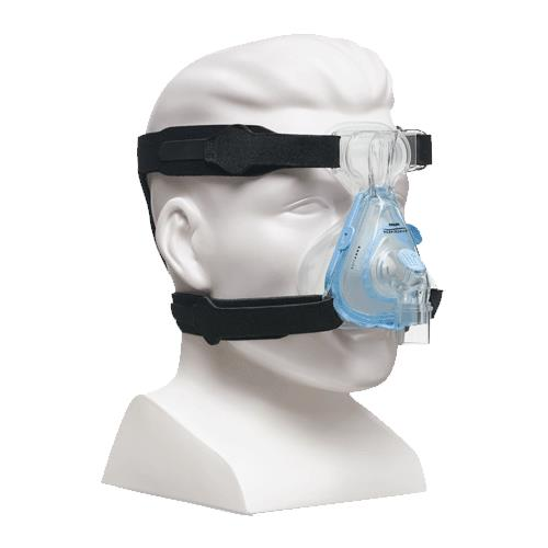 Respironics Easylife Nasal Cpap Mask With Headgear Cpap