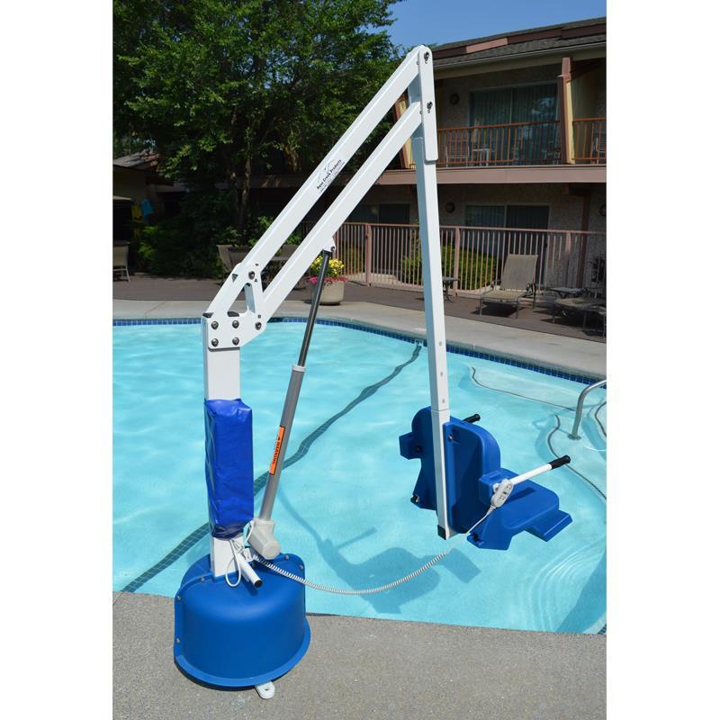 Aqua Creek Scout 2 Pool Lift Pool Lifts