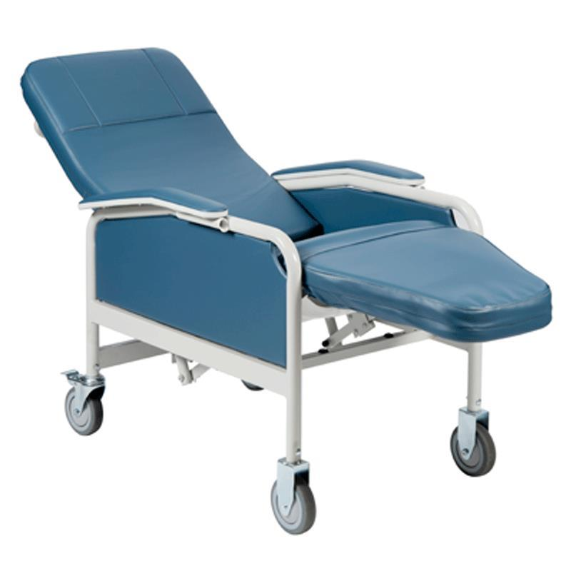 Winco Infinite Position Caremor Cliner Medical Chairs