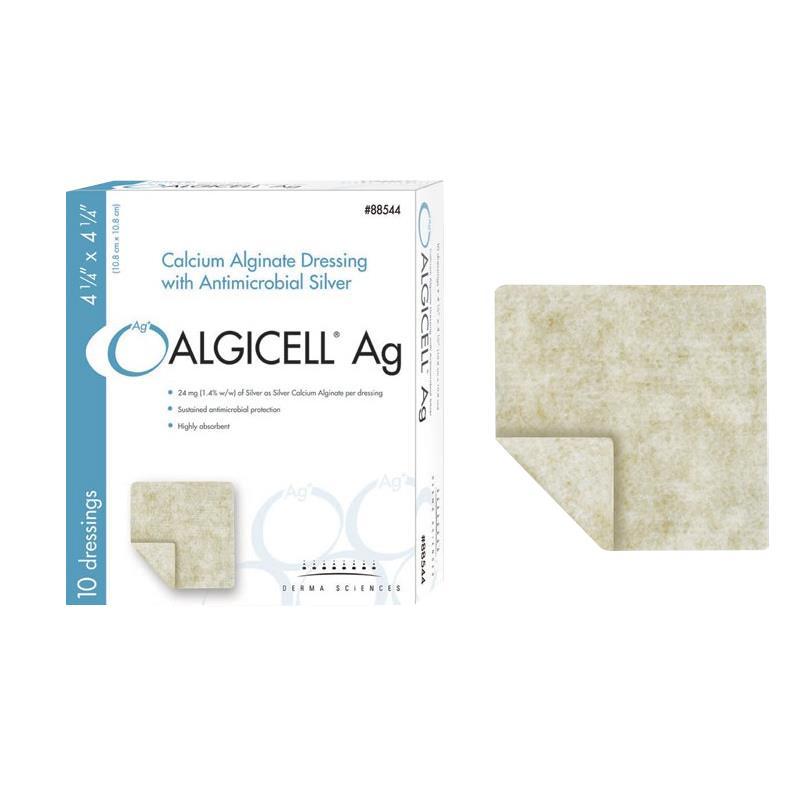 Buy Derma Algicell Ag Calcium Alginate Dressing with ...