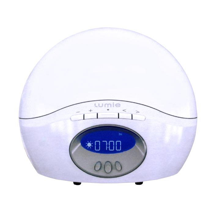 Alarm Clock That Wakes You Up In Light Sleep