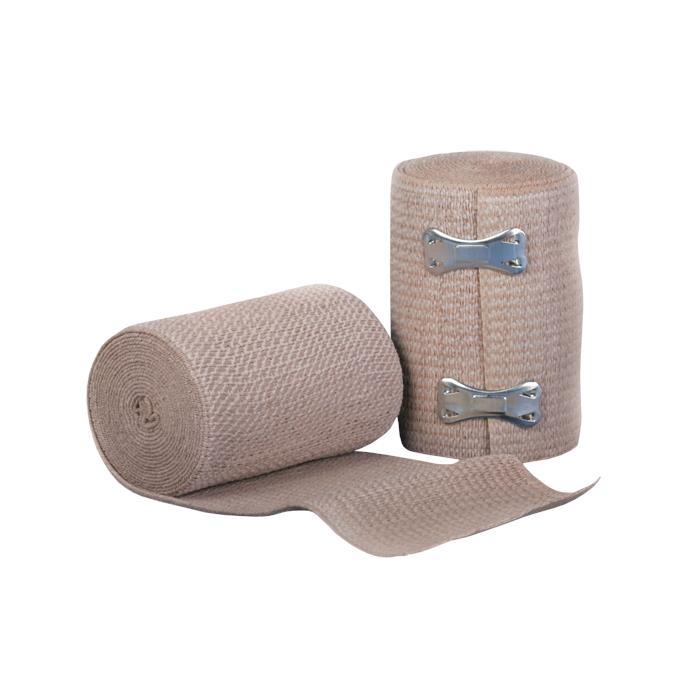 Medline Non Sterile Soft Wrap Elastic Bandages Bandages