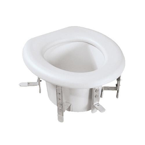 Medline Universal Raised Toilet Seat Raised Toilet Seats