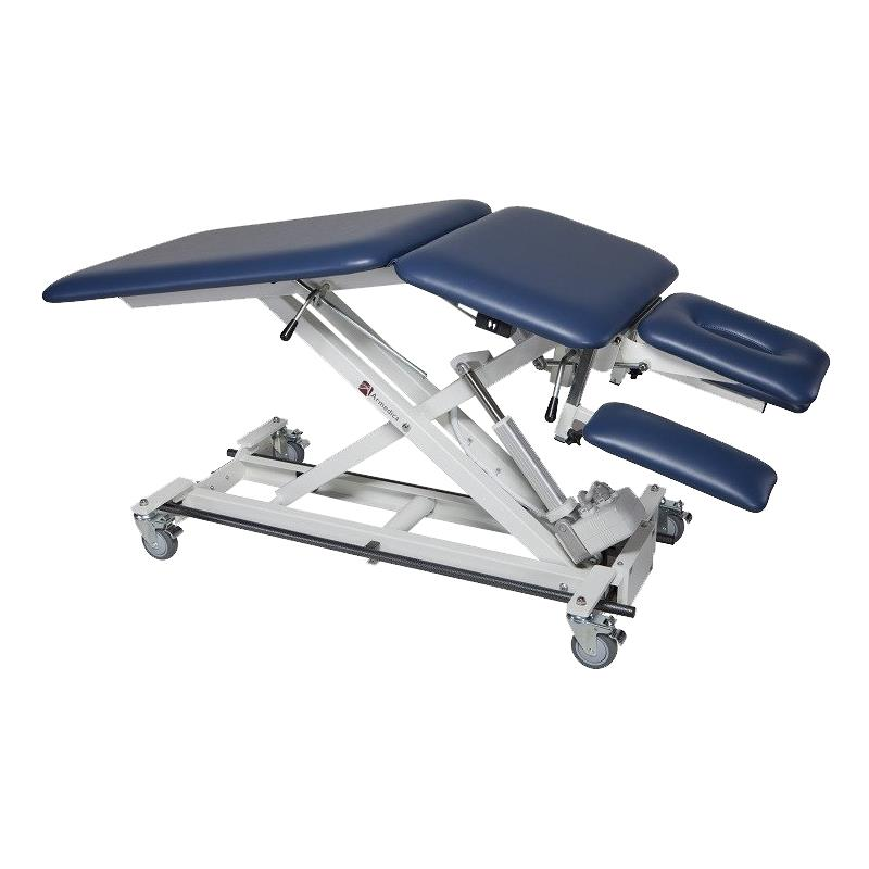 Armedica Am Bax 5000 Bar Activated Hi Lo Treatment Table